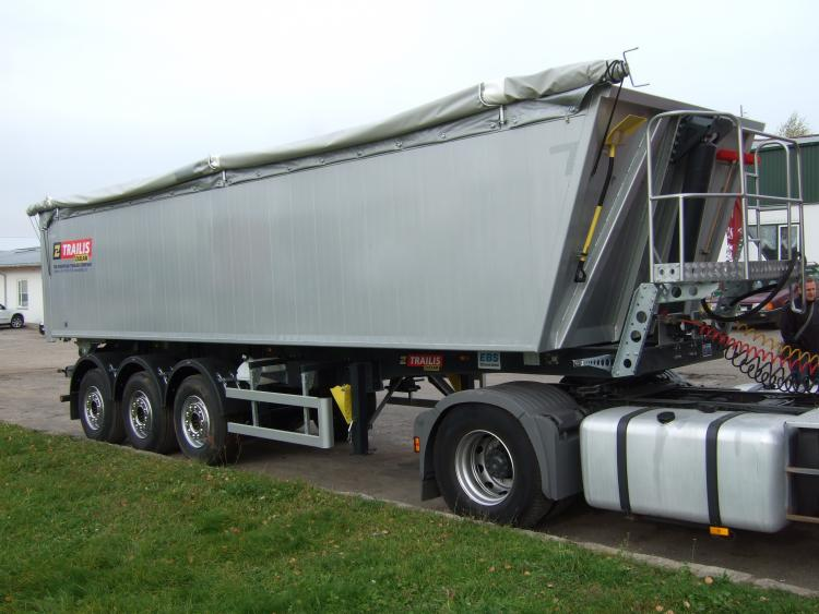 Trailis  D-653