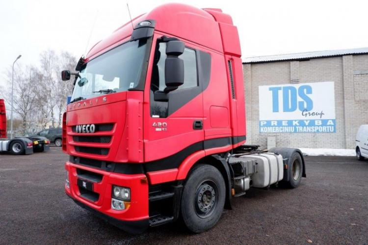 IVECO  AS440 S42