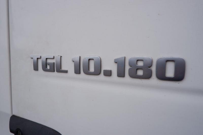MAN  TGL 10.180 4x2 BL