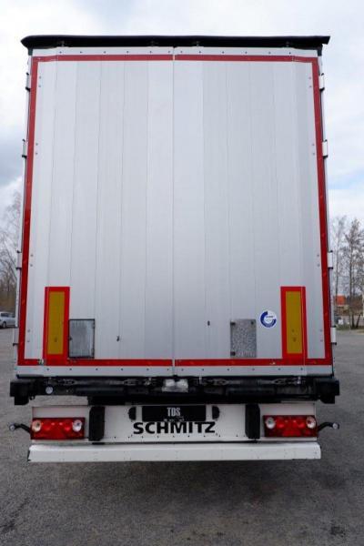 SCHMITZ  SCS 24/L - 13.62 E B