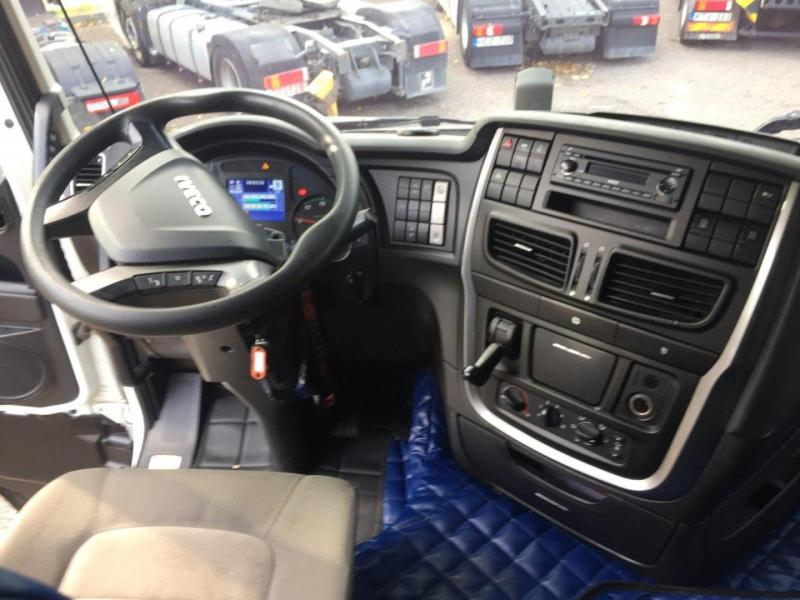 IVECO  AS440ST/P