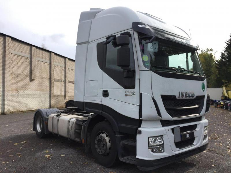IVECO  AS440S48 T/P