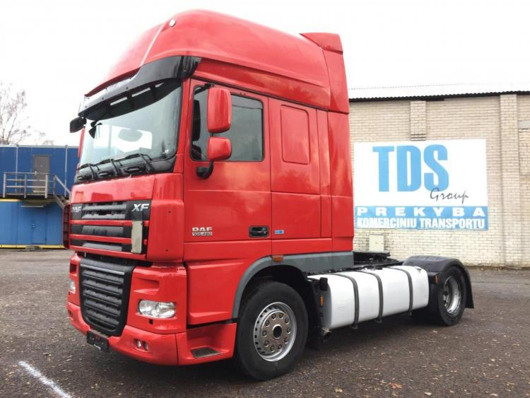 DAF  FT XF105.460T