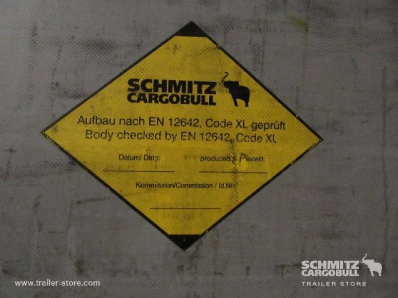 SCHMITZ  SCS 24/L-13.62 E B / SCS 24