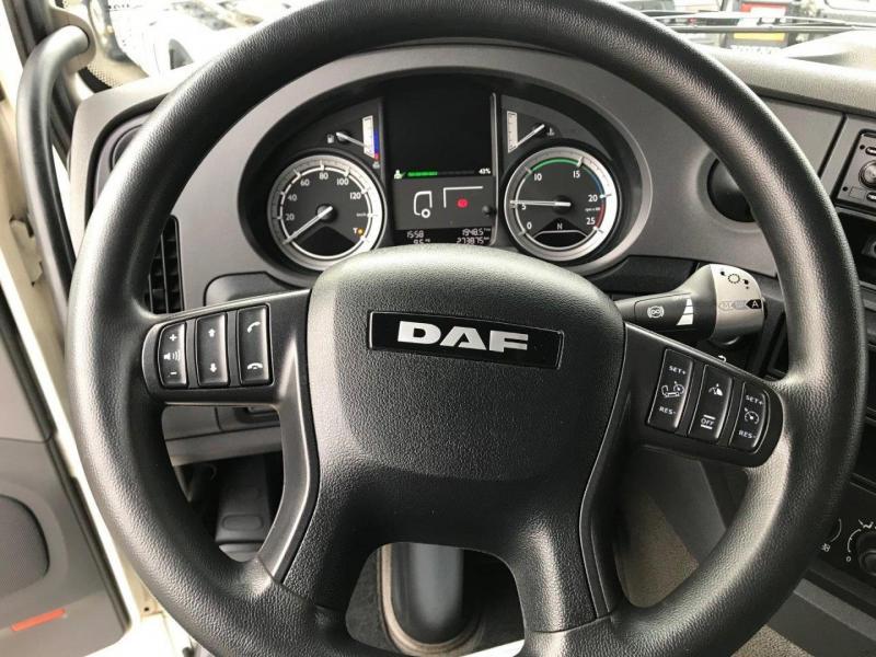 DAF  XF 106.460