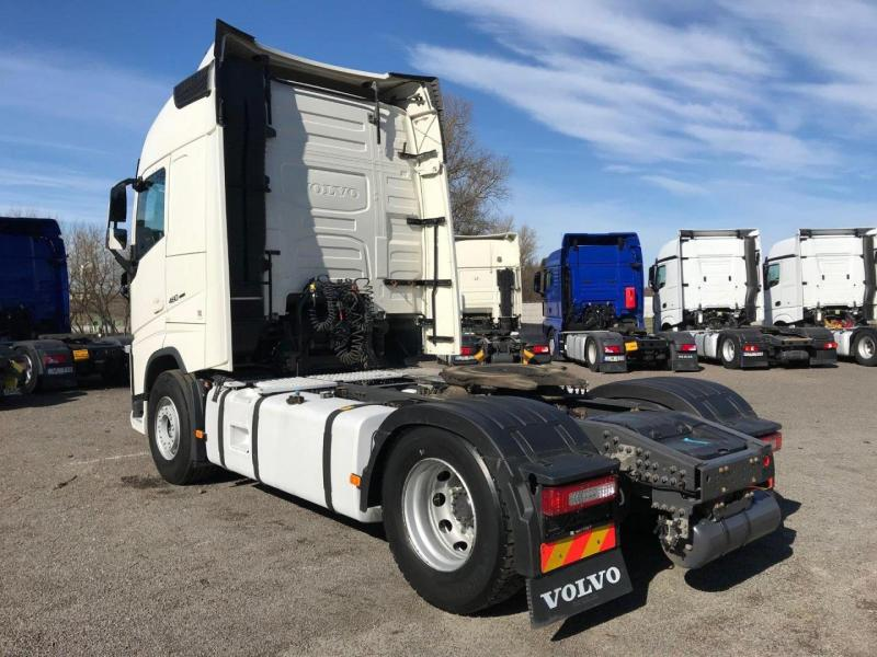 VOLVO  FH13 GLOBETROTTER