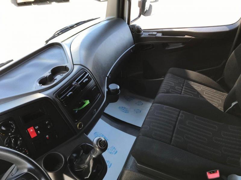 Mercedes-Benz  1223L Atego