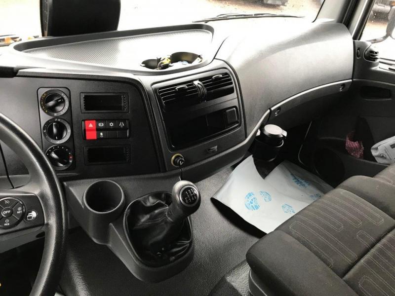 Mercedes-Benz  818 L Atego