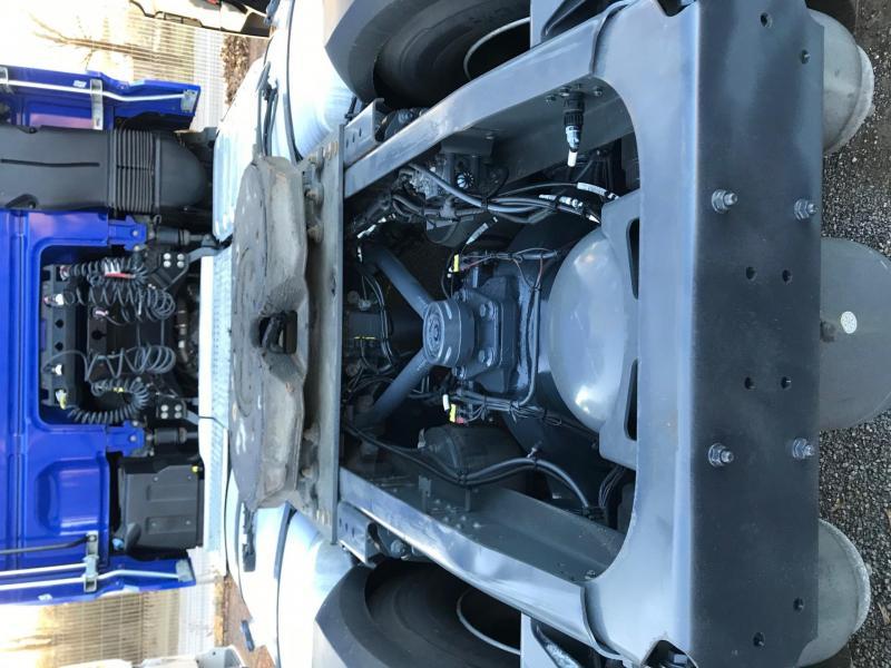 DAF  XF 106.460 SSC Intarder