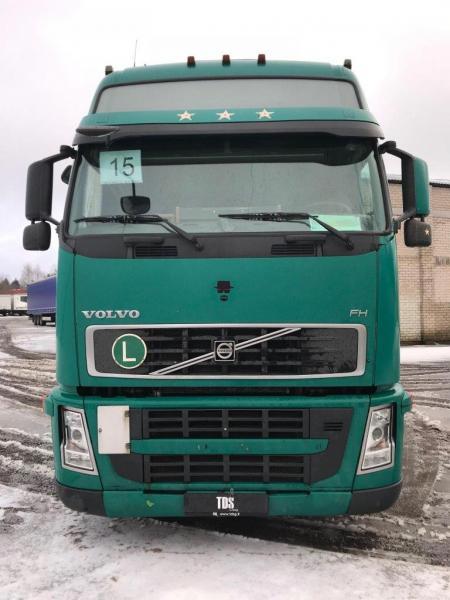 VOLVO  FH 440