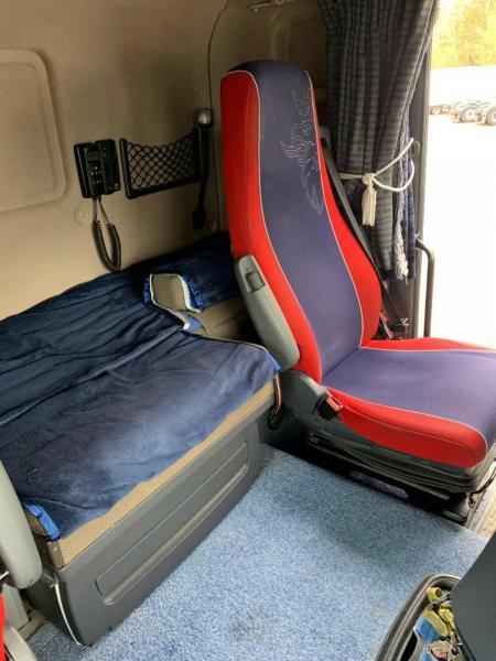 SCANIA  R440 EURO5 ADBLUE PDE