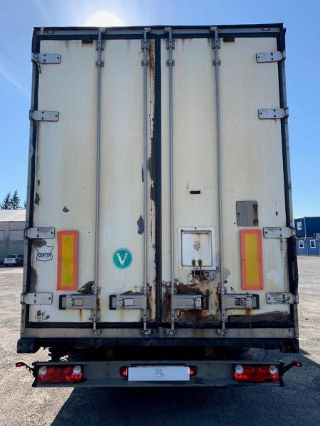 VOLVO  FH62R